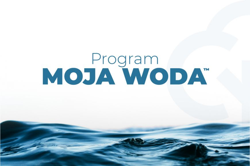 Program ,,Moja Woda